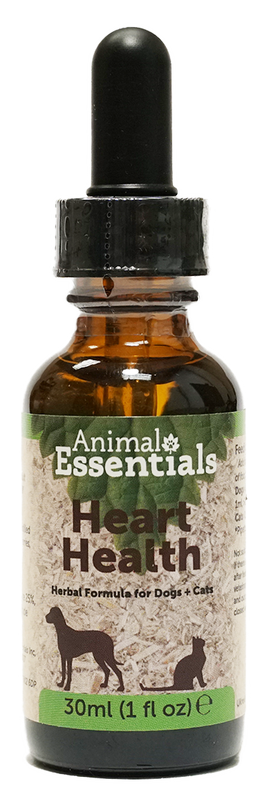Heart Health Herbal Tincture 30ml