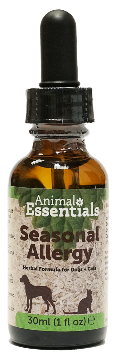 Seasonal Allergy Tincture 30ml