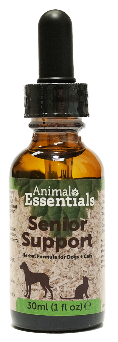 Senior Support Tincture 30ml