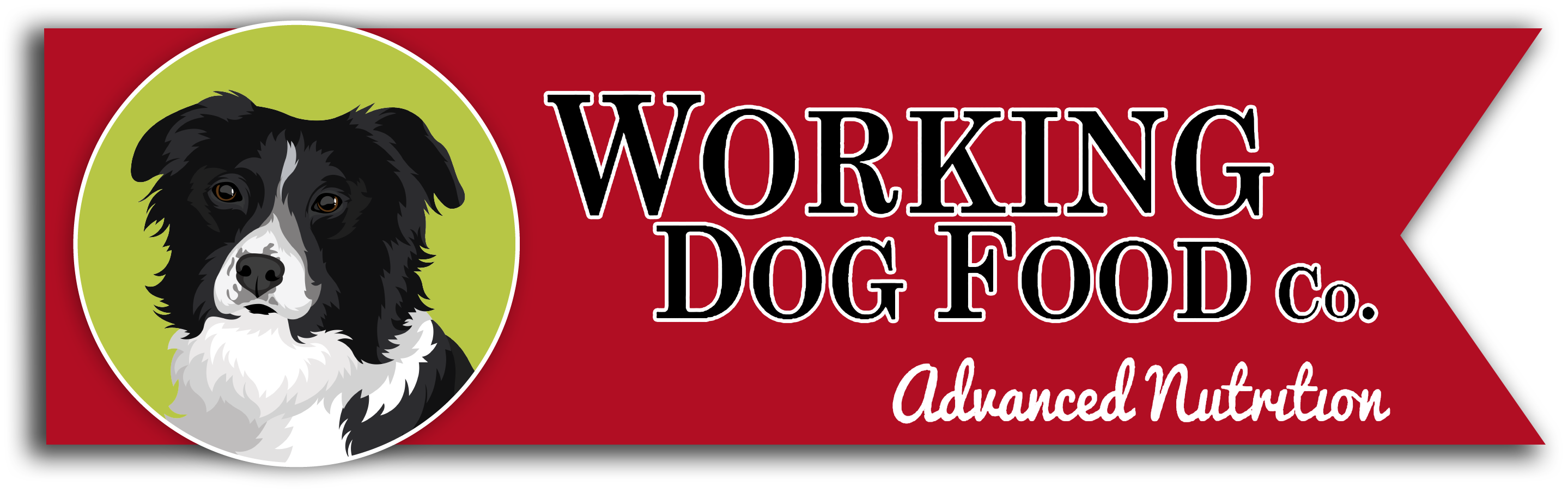 Working Dog Food Co.